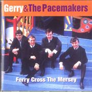 Click here for more info about 'Gerry And The Pacemakers - Ferry Cross The Mersey'
