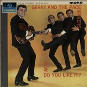 Click here for more info about 'Gerry And The Pacemakers - How Do You Like It? - 1st'