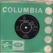 Click here for more info about 'Gerry And The Pacemakers - I Like It'