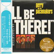 Click here for more info about 'Gerry And The Pacemakers - I'll Be There'