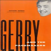 Click here for more info about 'Gerry And The Pacemakers - Show Programme'