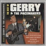 Click here for more info about 'Gerry And The Pacemakers - The Best Of Gerry & The Pacemakers'