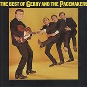 Click here for more info about 'Gerry And The Pacemakers - The Best Of Gerry And The Pacemakers'