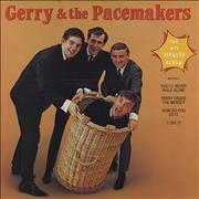 Click here for more info about 'Gerry And The Pacemakers - The Hit Singles Album'