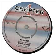 Click here for more info about 'Gerry Monroe - My Prayer'