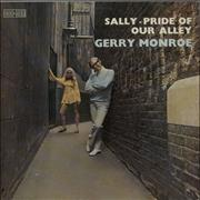 Click here for more info about 'Gerry Monroe - Sally-Pride Of Our Alley'