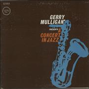 Click here for more info about 'Gerry Mulligan - A Concert In Jazz'