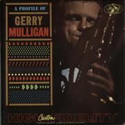 Click here for more info about 'Gerry Mulligan - A Profile Of'