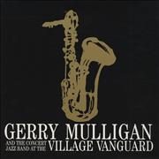 Click here for more info about 'Gerry Mulligan - At The Village Vanguard - 200gm'