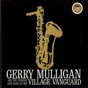Click here for more info about 'Gerry Mulligan - At The Village Vanguard'