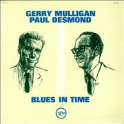 Click here for more info about 'Gerry Mulligan - Blues In Time'
