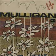 Click here for more info about 'Gerry Mulligan - Butterfly With Hiccups'