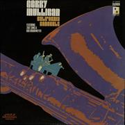 Click here for more info about 'Gerry Mulligan - California Concerts - Red Vinyl'