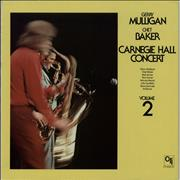 Click here for more info about 'Gerry Mulligan - Carnegie Hall Concert - Volume Two'