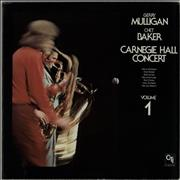 Click here for more info about 'Gerry Mulligan - Carnegie Hall Concert - Volume One'