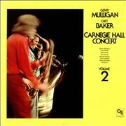 Click here for more info about 'Gerry Mulligan - Carnegie Hall Concert Volume 2'