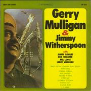 Click here for more info about 'Gerry Mulligan & Jimmy Witherspoon'