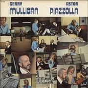 Click here for more info about 'Gerry Mulligan - Gerry Mulligan - Astor Piazzolla'