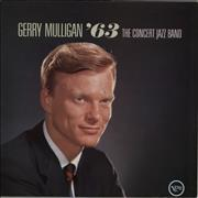 Click here for more info about 'Gerry Mulligan '63 - The Concert Jazz Band'