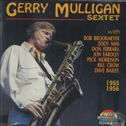 Click here for more info about 'Gerry Mulligan Sextet 1955-1956'