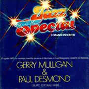 Click here for more info about 'Gerry Mulligan - I Grandi Incontri'