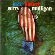 Click here for more info about 'Gerry Mulligan - Jazz History Volume 14'
