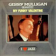 Click here for more info about 'Gerry Mulligan - My Funny Valentine'