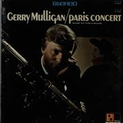 Click here for more info about 'Gerry Mulligan - Paris Concert'