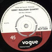 Click here for more info about 'Gerry Mulligan - Soft Shoe'