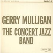 Click here for more info about 'Gerry Mulligan - The Concert Jazz Band'