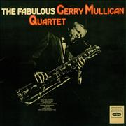 Click here for more info about 'Gerry Mulligan - The Fabulous Gerry Mulligan Quartet'