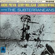 Click here for more info about 'Gerry Mulligan - The Subterraneans'