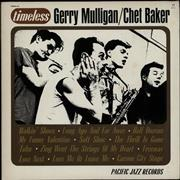 Click here for more info about 'Gerry Mulligan - Timeless'