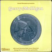 Click here for more info about 'Gerry Mulligan - Who's Who In Jazz'