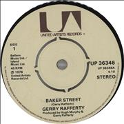 Click here for more info about 'Gerry Rafferty - Baker Street - 4prong'