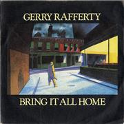 Click here for more info about 'Gerry Rafferty - Bring It All Home'