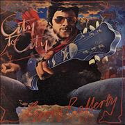 Click here for more info about 'Gerry Rafferty - City To City'