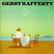 Click here for more info about 'Gerry Rafferty - Gerry Rafferty'