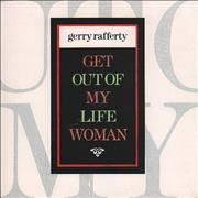 Click here for more info about 'Gerry Rafferty - Get Out Of My Life Woman'
