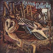 Click here for more info about 'Gerry Rafferty - Night Owl - EX'