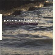 Click here for more info about 'Gerry Rafferty - Shipyard Town'
