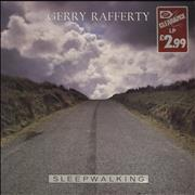 Click here for more info about 'Gerry Rafferty - Sleepwalking'