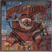 Click here for more info about 'Gerry Rafferty - Snakes And Ladders'