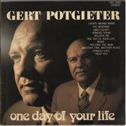 Click here for more info about 'Gert Potgieter - One Day Of Your Life'