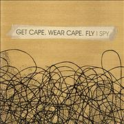 Click here for more info about 'Get Cape. Wear Cape. Fly - Fly I Spy'