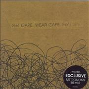 Click here for more info about 'Get Cape. Wear Cape. Fly - I Spy'