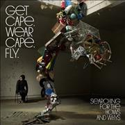 Click here for more info about 'Get Cape. Wear Cape. Fly - Searching For The Hows And Whys'