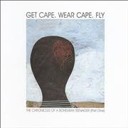 Click here for more info about 'Get Cape. Wear Cape. Fly - The Chronicles Of A Bohemian Teenager [Part One]'