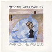 Click here for more info about 'Get Cape. Wear Cape. Fly - War Of The Worlds'
