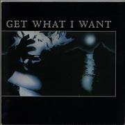Click here for more info about 'Get What I Want - Get What I Want'